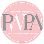 Founding Members of Penang Wedding Professionals Association