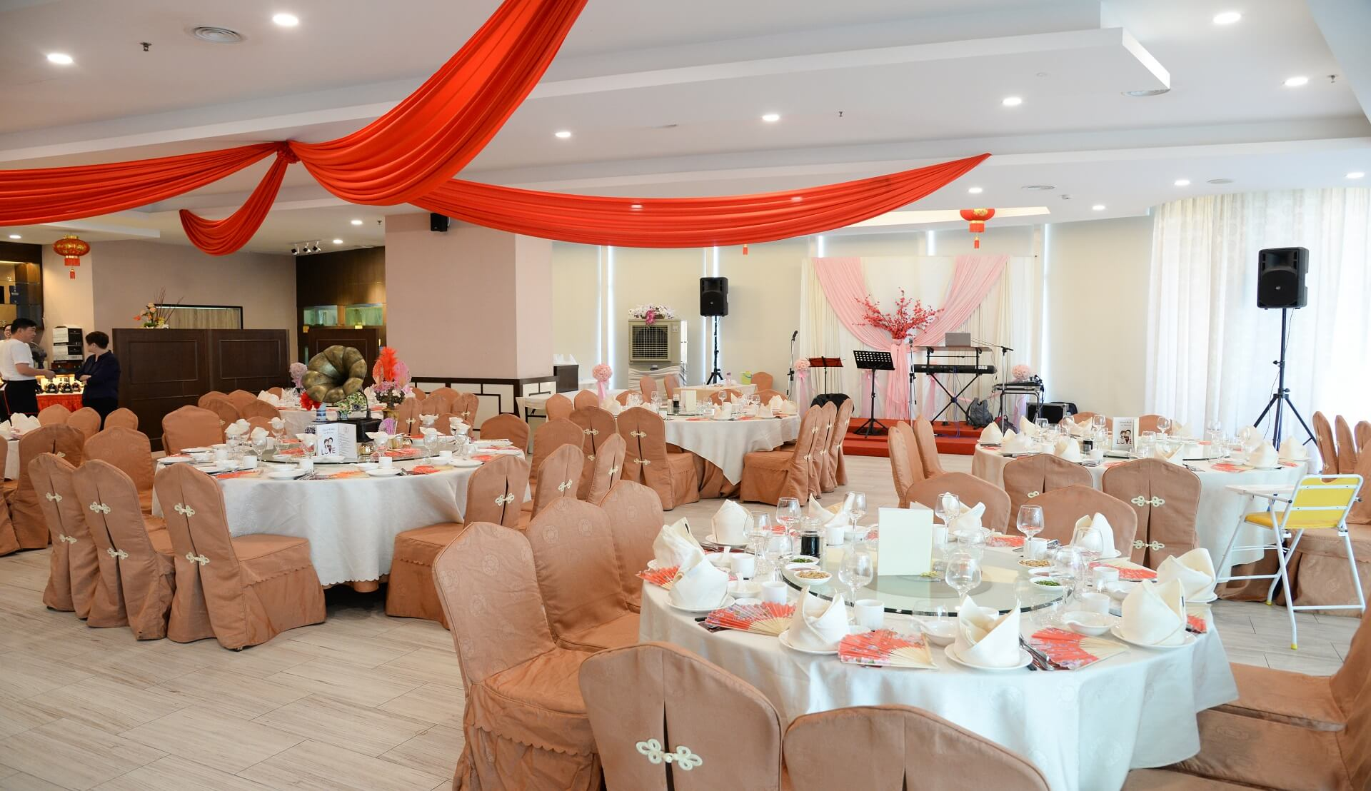 Sugar & Spice Events -